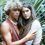 1980 – Blue Lagoon – Movie Set
