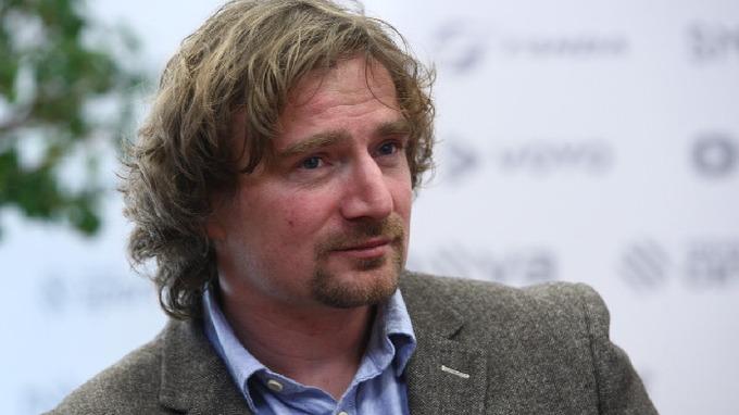 Reportér Janek Kroupa