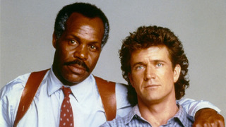 Herci Danny Glover a Mel Gibson