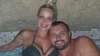 Milan přiznal rozvod s pohlednou manželkou