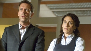 Herečka Lisa Edelsteinová v seriálu Dr. House