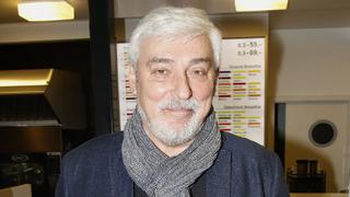 Moderátor Jan Rosák