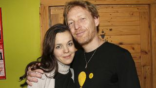 Lilia Khousnoutdinova a Karel Janeček