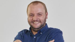 Televizní ženich Radek Stöber