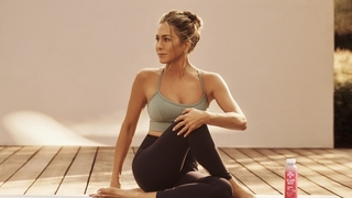 Herečka Jennifer Aniston