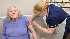 Očkovaní – Ilustrační snímek