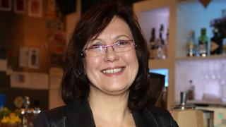 Internistka a psychoterapeutka Kateřina Cajthamlová