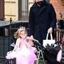 Bradley Cooper and Irina Shayk are Pictured in New York City.