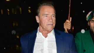 Herec Arnold Schwarzenegger