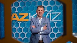 Moderátor Aleš Zbořil