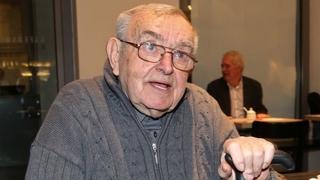 Herec Karel Urbánek zemřel ve věku 91 let
