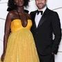 73rd British Academy Film Awards, Arrivals, Royal Albert Hall, London, UK – 02 Feb 2020