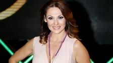 Herečka Nora Salinasová