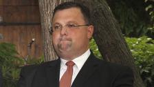Bývalý protokolář Jindřich Forejt