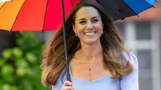 Vévodkyně Kate, manželka prince Williama