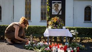 Lidé vzpomínají na Libušku Šafránkovou.