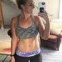 Britney Vest weight loss