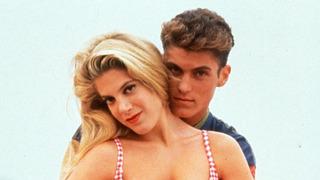 Tori Spellingová v seriálu Beverly Hills 90210