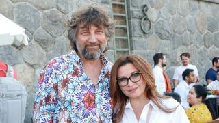 Manželé Petr Malásek a Dana Morávková