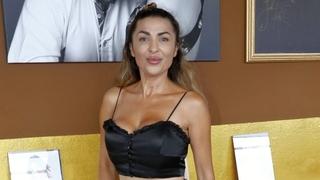 Moderátorka, herečka a podnikatelka Anife Vyskočilová