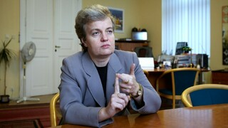 Jaderná inženýrka Dana Drábová