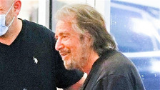 Herec Al Pacino