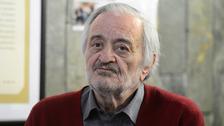 Herec Milan Lasica