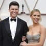 92nd Annual Academy Awards, Arrivals, Los Angeles, USA – 09 Feb 2020