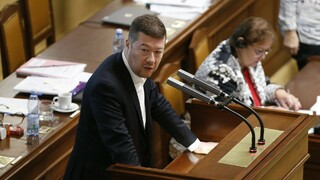 Politik Tomio Okamura