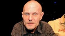 Herec Vladimír Marek