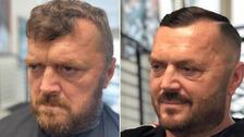 Jan Kočka prošel viditelnou proměnou