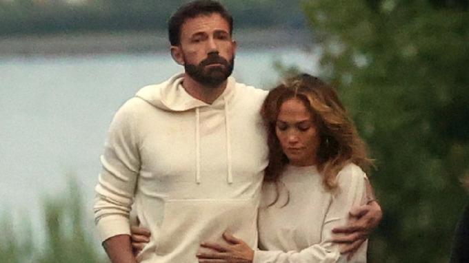 Jennifer Lopezová a Ben Affleck jsou zamilovaní