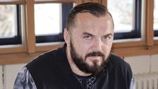 Podnikatel Jan Kočka st.