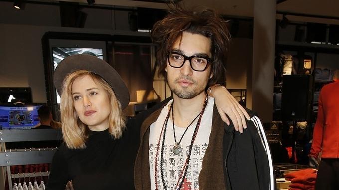 Jordan Haj a Emma Smetana