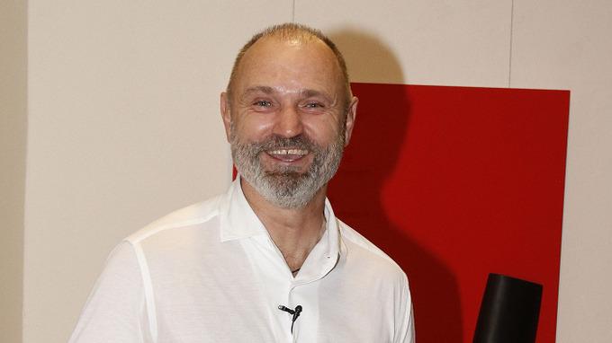 Bývalý ministr Ivan Langer
