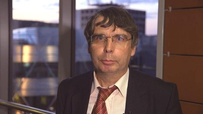 Imunolog Vojtěch Thon