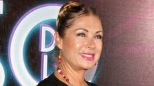 Herečka Leticia Calderón