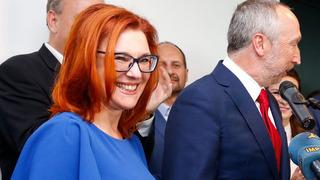 Politička Zuzana Majerová Zahradníková
