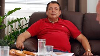 Bývalý politik Jiří Paroubek