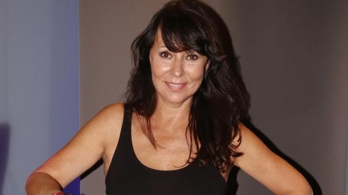 Zpěvačka Heidi Janků