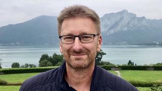 Syn Karla Černocha Marek
