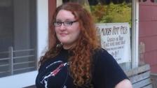 Katie ve škole nazývali »tlusťoškou«.