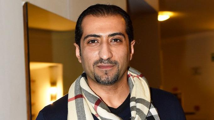 Bývalý zpěvák Ali Amiri