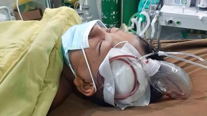Šestiletý Adrian skončil v nemocnici s kulkou v hlavě