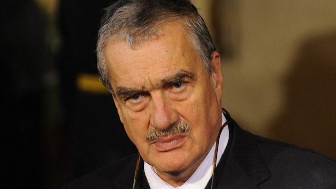 Šlechtic Karel Schwarzenberg