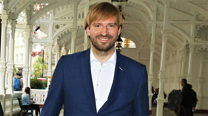 Ministr Adam Vojtěch