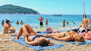 Chorvatsko – Ilustrační snímek