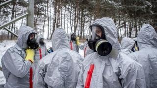 Epidemie – Ilustrační snímek