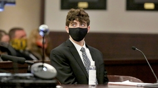 Odsouzený Cameron Herrin