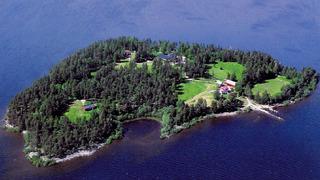 Ostrov Utoya